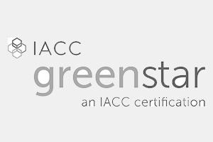 IACC Green Star
